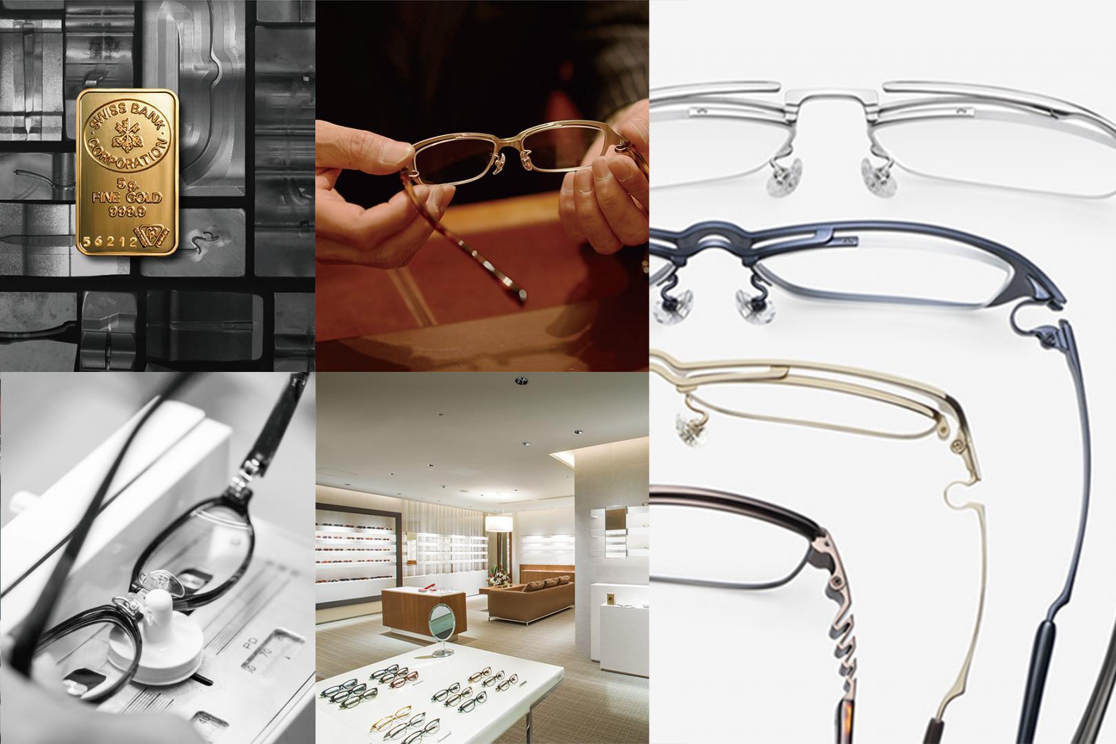 999.9日本神級眼鏡