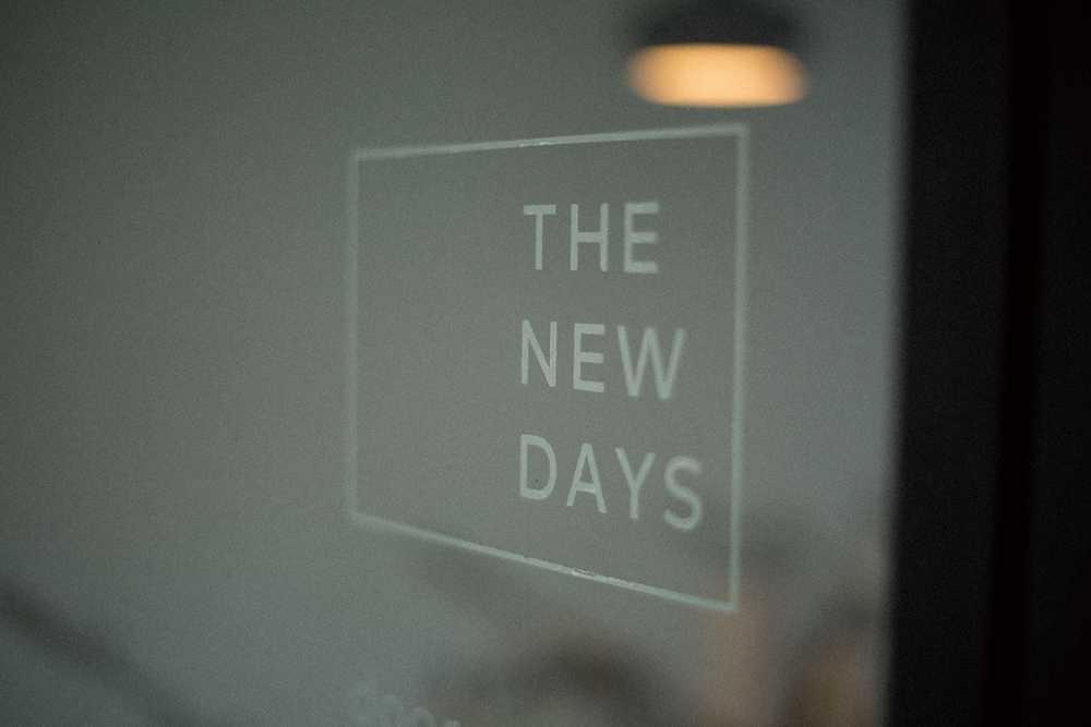 The New Days